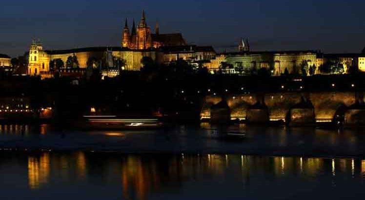 Uitgaan en Nachtleven Praag