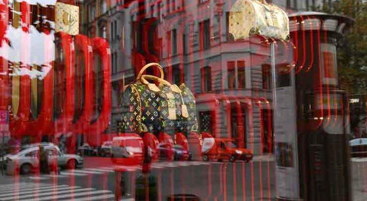 Winkelen Praag